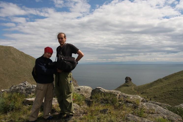 Podróż Koleją Transsyberyjską: co warto wiedzieć oTranssibie: wyspa Olchon ma jeziorze Baikał