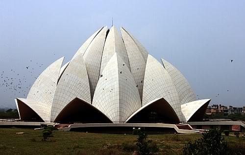 Delhi_Lotus_Temple
