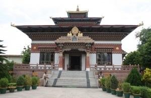 Bodh Gaya - święte miasto buddystów