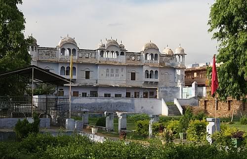 HotelPushkar2