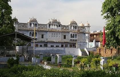 Hotele wIndiach