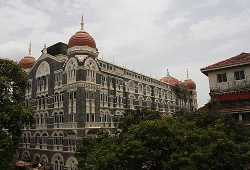 Bombaj – Bombay – Mumbai :)
