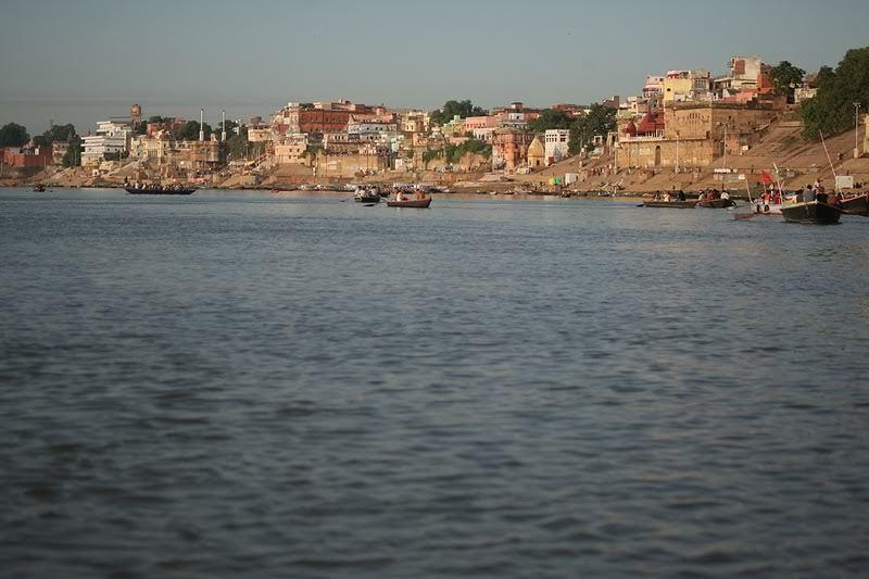 Waranasi Varanasi India