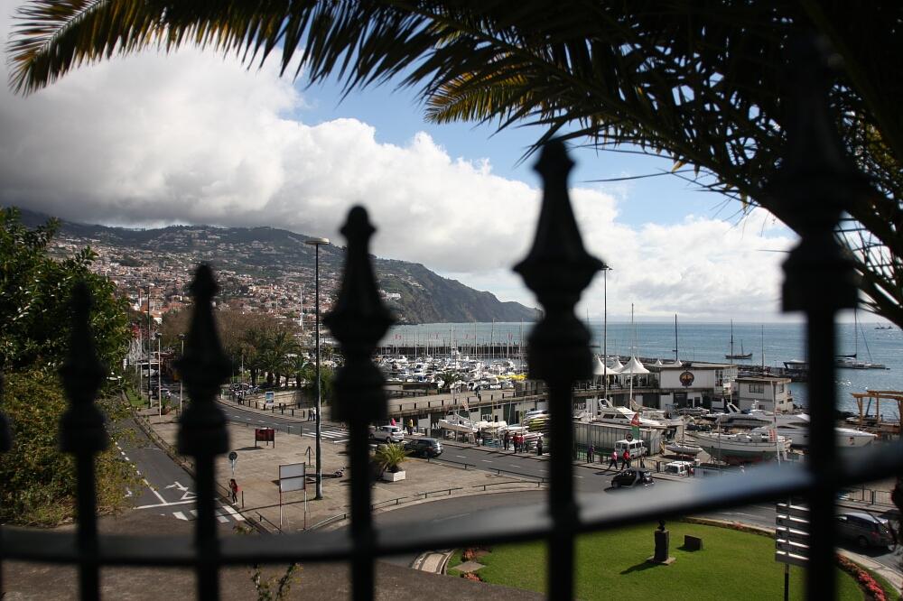 Funchal Madera Madeira