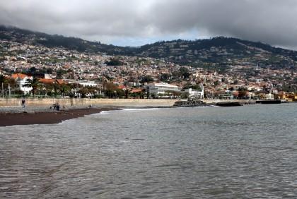 Madera - podzwrotnikowy raj