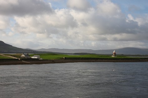 Rosses Point (An Ross)