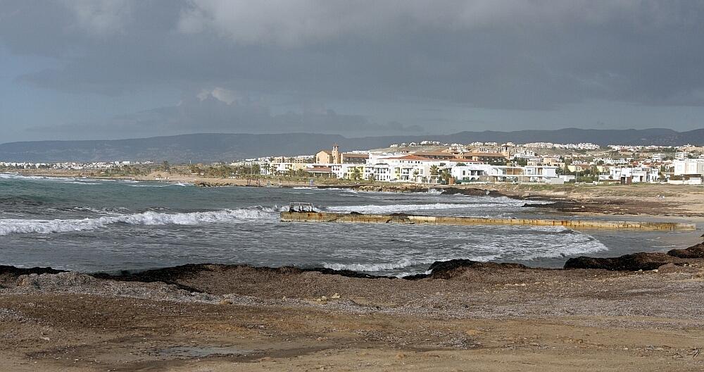 Κύπρος – Kypros (part 1): Pafos