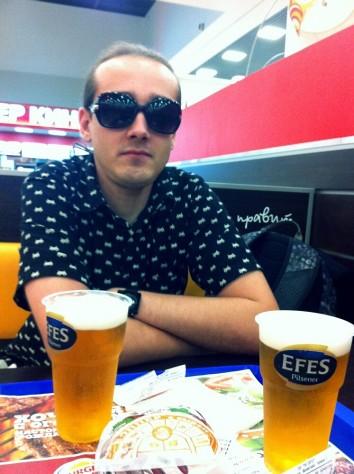 Moskwa lotnisko 03