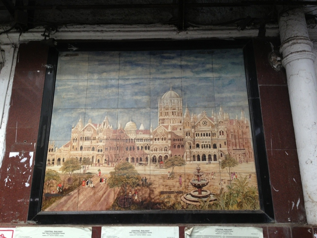 Mumbai c.d.