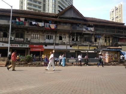 Mumbai Citylife