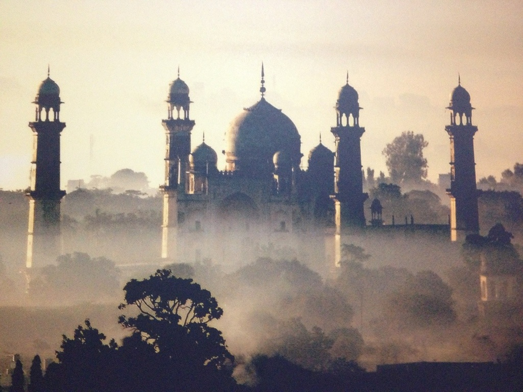 Aurangabad – Bibi Qa Maqbara