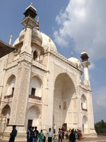 Bibi aq Maqbara, Aurangabad