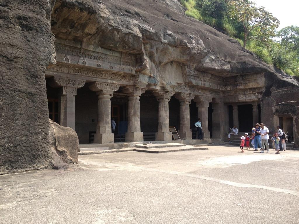 Aurangabad – Ajanta