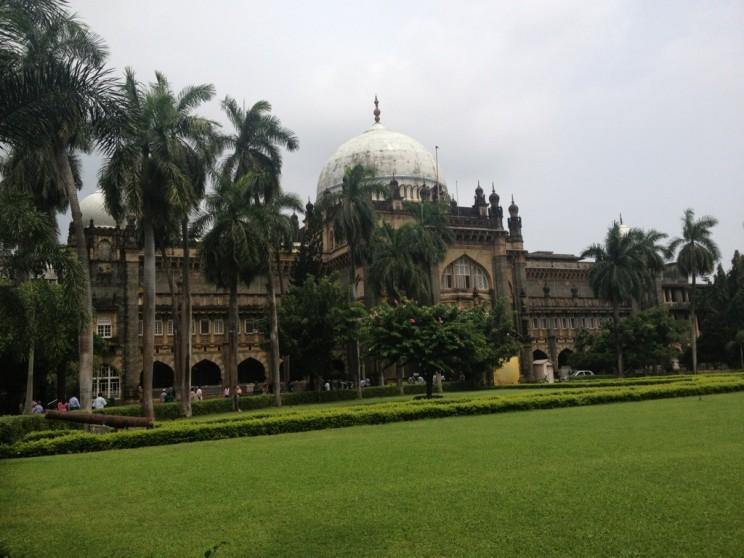 Muzeum Księcia Walii, Mumbai, Indie