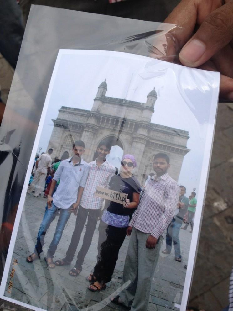 Gateway toIndia, Mumbai, Indie