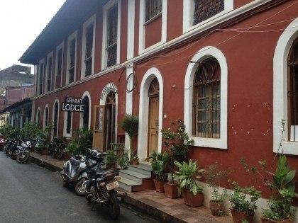 Hotele wIndiach Południowych