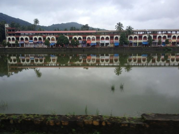 Panaji, Goa, Indie
