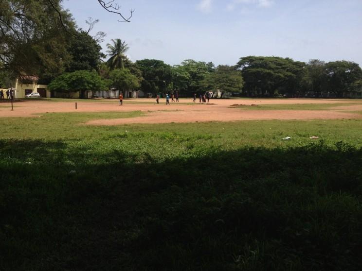 Fort Kochin (Kochi), Kerala, Indie Południowe