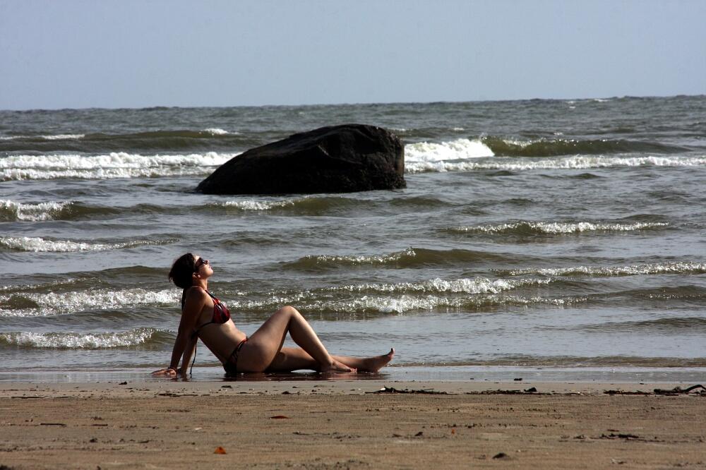 Gdzie warto jechać zimą na urlop: Goa, Indie