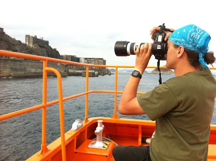 Japonia - jak zorganizować wyjazd #1 Japan Gunkanjima