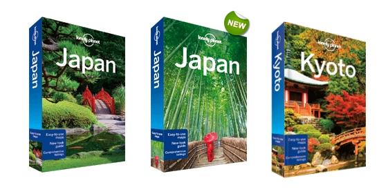 Japonia - jak zorganizować wyjazd #1 przewodniki poJaponii