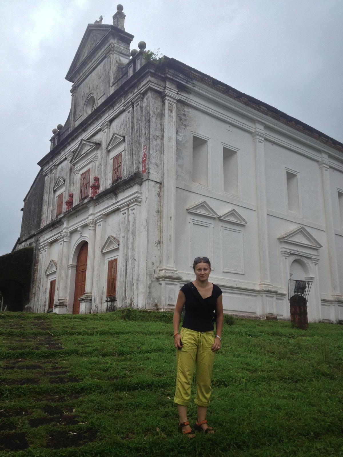 Old Goa 04