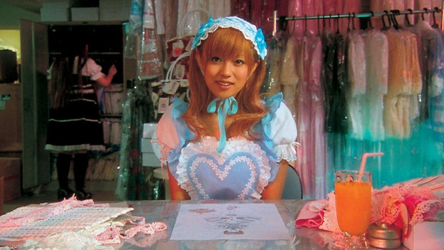 Kamikaze Girls (Shimotsuma monogatari) – czyli lolita vs. bozozoku