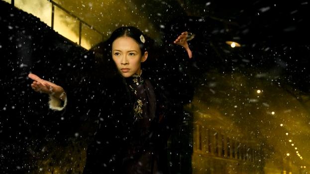 Yi dai zong shi