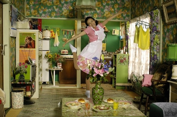 Żywot Matsuko / Kiraware Matsuko no isshō (7. Festiwal Filmowy Pięć Smaków)