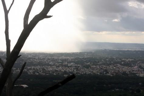 Chamundi Hill