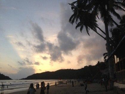 Goa Ley Moon
