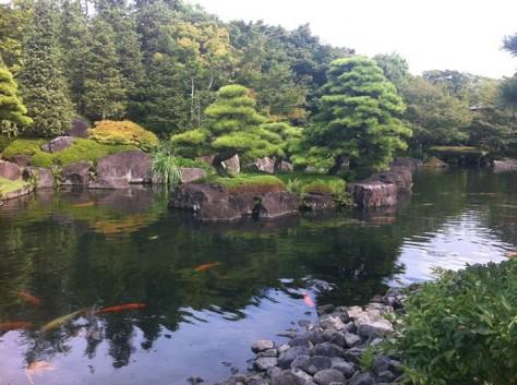 Himeji Royal Garden