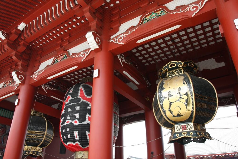 Japońskie przysłowia #7: Gō ni itte wa gō ni shitagae