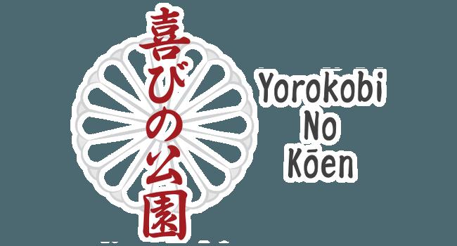 Yorokobi No Koen