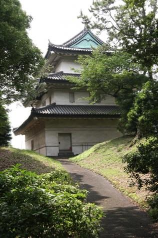 Tokyo Royal Gardens 11