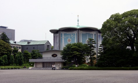 Tokyo Royal Gardens 24