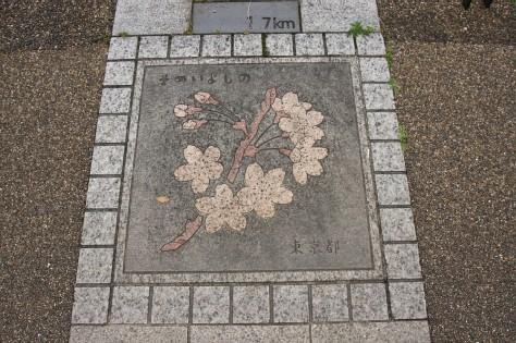 Tokyo Royal Gardens Pavement 02