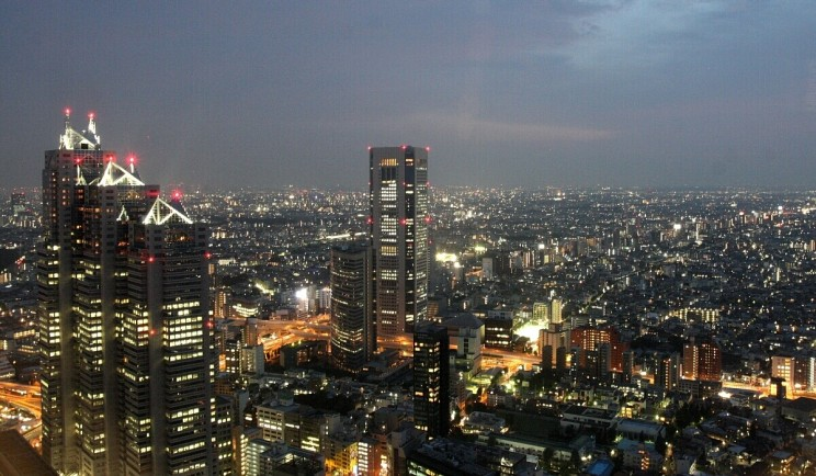 Tokyo Shinjuku 2013 IMG_8679 A