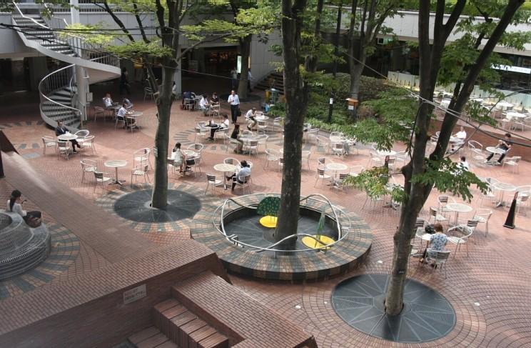 Tokyo Shinjuku 23 Government Building A