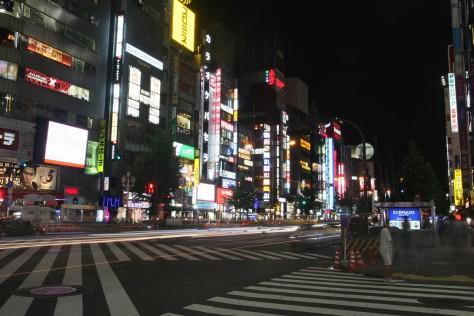 Tokyo Shinjuku 71 K