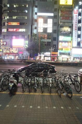 Tokyo Shinjuku 73 K