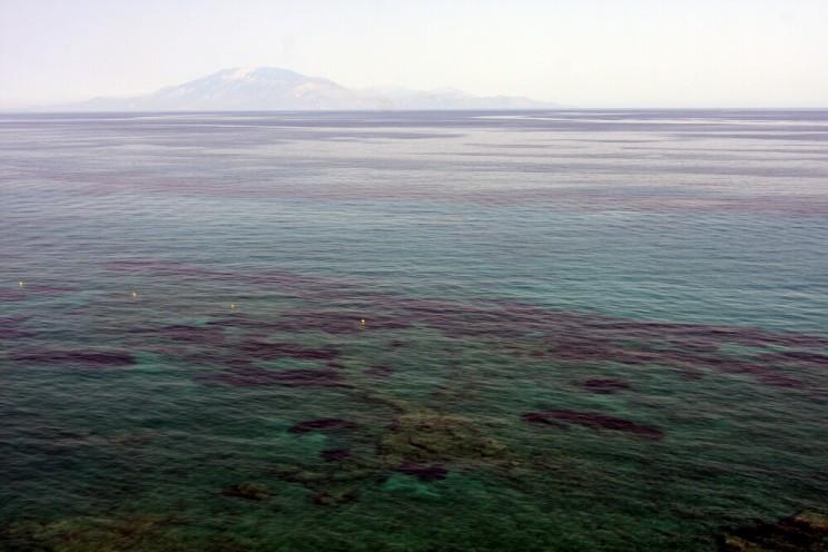 Grecja: Zakynthos - Zante, Tsilivi iokolice