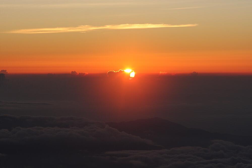 Kochamy wulkany: wodwiedzinach uFuji-san (cz.2)