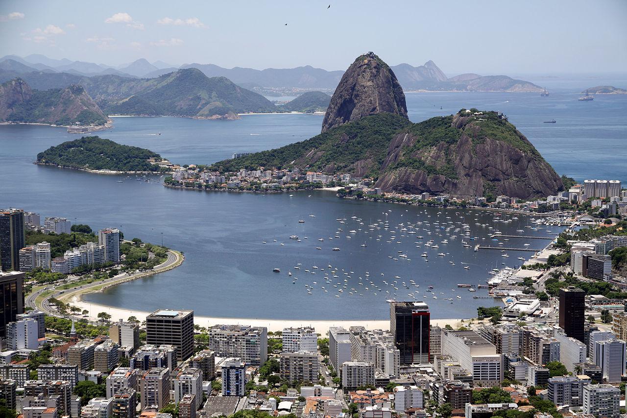 Nowa wyprawa: Brazylia 2014