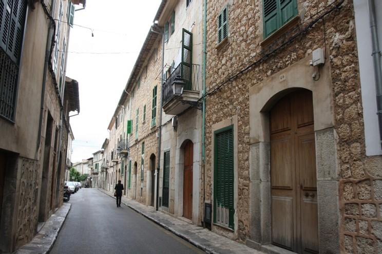 Miasto Sóller (Majorka)
