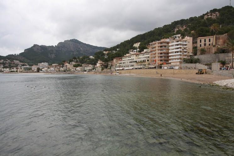 Port de Sóller (Majorka)