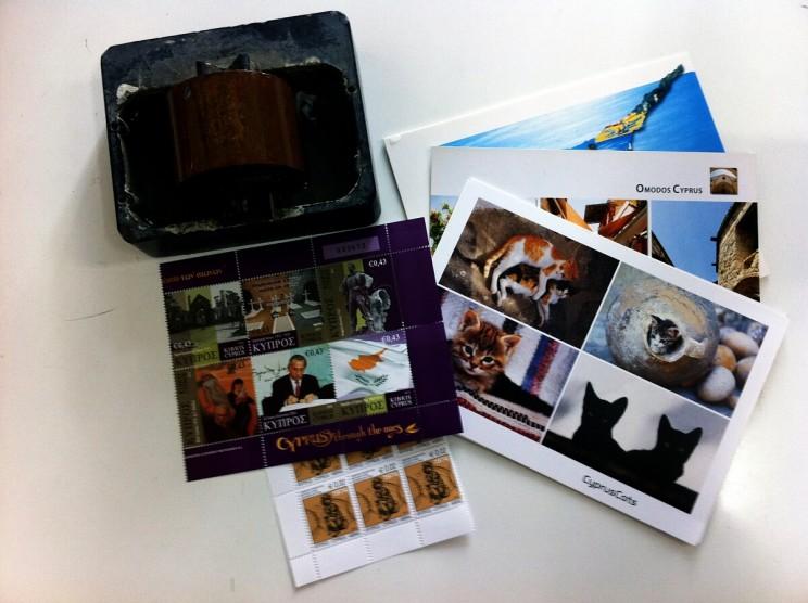 Cyprus postcards IMG_1195