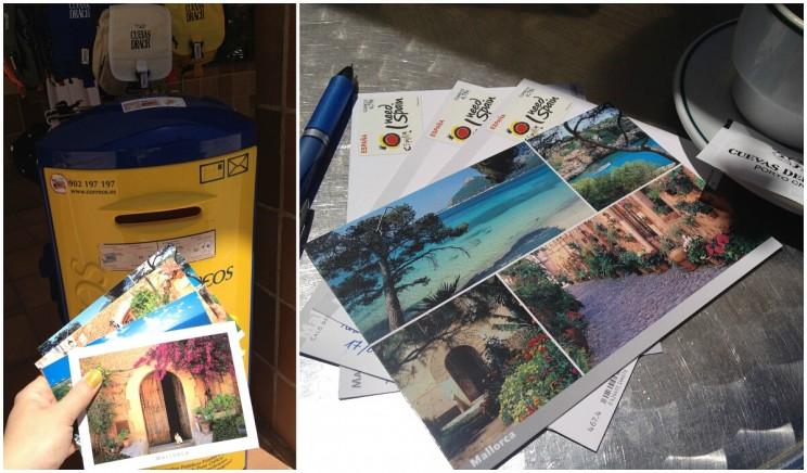Mallorca 06 Postcards a
