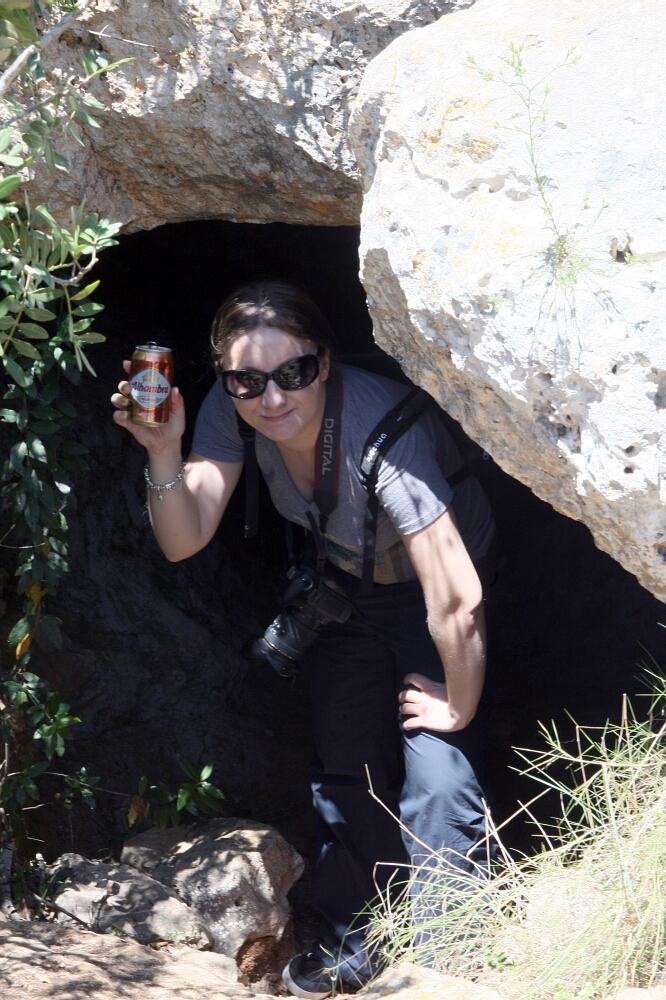 Cuevas del Drach (Drach Caves), czyli Smocze Jaskinie, Majorka