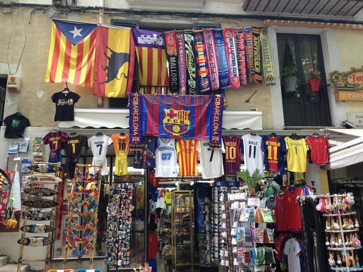 Palma de Mallorca, stolica Majorki